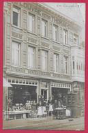 C.P. La Louvière  = Rue  Sylvain Guyaux - La Louvière