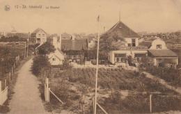 Saint - Idesbald  , St - Idesbald ,( Koksijde Coxyde ),   Le Vlierhof, Cabaret Artistique ,n° 12 - Koksijde