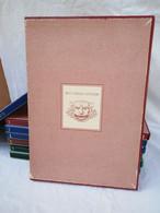Libro La Buca Delle Lettere 1989 Vuoto Senza Francobolli - Other Books