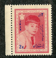 W 16941 *Offers Welcome* 1964 Sc.1306 Mnh** - Iran