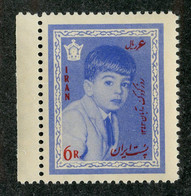 W 16942 *Offers Welcome* 1964 Sc.1307 Mnh** - Iran