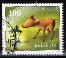 Schweiz 2013,Michel# 2318 O Weihnachten - Gebruikt