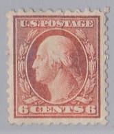 ETATS UNIS USA :  Georges Washington Yvert 172 K   Neuf X Cote 45 € - Unused Stamps
