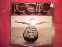 LP33 N°8256 - NEIL YOUNG - DECADE - 3 LP'S - Rock