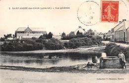 SAINT ANDRE DES EAUX    VUE GENERALE - Otros Municipios