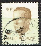 B 106 - BELGIQUE N° 2125 Obl. Roi Léopold III - Gebraucht