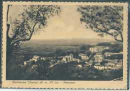 § Raviscanina  (Caserta ) - Panorama § - Caserta
