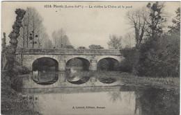 44  Pierric  - La Riviere La Chere Et Le Pont - Otros Municipios