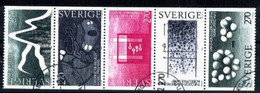 1983 Nobel. Fine Used. 185 - Blokken & Velletjes