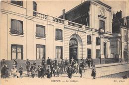 DIEPPE - Le Collège - Dieppe