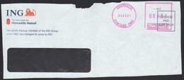 Australia EMA Meter Postage Paid Ordinary AMR00041 - ATM/Frama Labels
