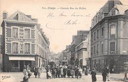 DIEPPE - Grande Rue Du Pollet - Dieppe