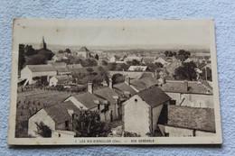 Les Aix D'Angillon, Vue Générale, Cher 18 - Les Aix-d'Angillon