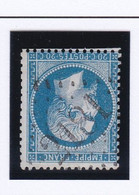 GC 2181 MALICORNE ( Dept 71 Sarthe ) S / N° 22 - 1849-1876: Periodo Classico