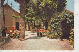 91 BRUNOY  -  LA GUINGUETTE DE SENART  -  Chez CHARON  - - Brunoy