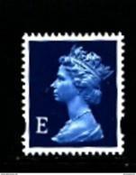 "GREAT BRITAIN - 1999  MACHIN  ""E""  MINT NH - Machins"