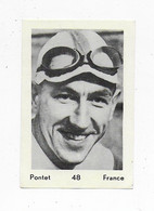 Wielrenner- Coureur Cycliste-Pontet-48-France - Cycling