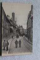 Bourges, La Rue Des Arènes, Cher 18 - Bourges