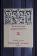 FRANCE - Carnet Croix Rouge De  1960 - L 96348 - Croce Rossa