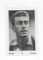 Wielrenner- Coureur Cycliste-Bobet-9- France - Cycling