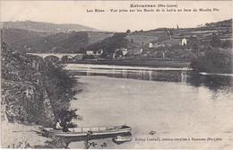 RETOURNAC Les Ribes - Retournac