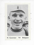 Wielrenner- Coureur Cycliste-H.Couvreur-14-Belgique - Cycling