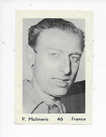 Wielrenner- Coureur Cycliste-P.Molineris-46-France - Cycling