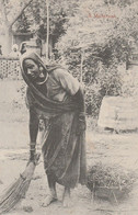 India Postcard Native Women Set Of Five Cards - India
