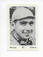 Wielrenner- Coureur Cycliste-Morvan-47- France - Cycling