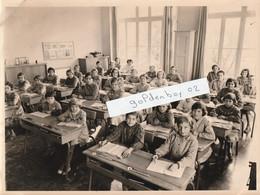 02 Vic Sur Aisne, Photo école De Filles En 1959, Avec Le Nom De Tous Les élèves - Vic Sur Aisne