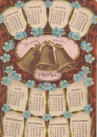 Bonne Année 1904 - New Year