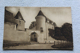 Thauvenay, Le Château, Cher 18 - Autres Communes