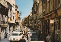 SAINT-CHELY D'APCHER - Grande Rue - Saint Chely D'Apcher