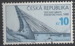 Czech Rep. - #3474 -  Used - Gebraucht