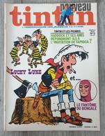 Hebdomadaire Tintin - Non Classificati