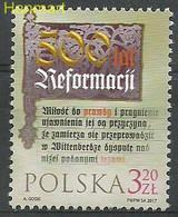 Poland 2017 Mi 4898 Fi 4748 MNH  - Andere