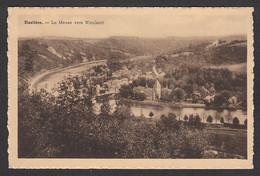 071899/ HASTIERE, La Meuse Vers Waulsort,  Ed L'Edition Belge - Hastière