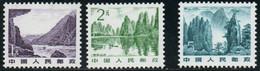 CHINE 1982 ** - Ungebraucht