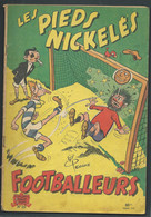 Les Pieds Nickeles  FOOTBALLEURS   N° 28 Car20003 - Pieds Nickelés, Les