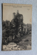 Sidailles, Environs De Culan, Château De La Roche Guillebaud, Vu Du Sud, Cher 18 - Autres Communes