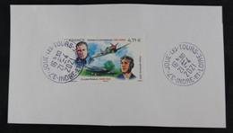 France 2021 - Claire Roman Et Pierre Clostermann - Oblitéré - Used Stamps