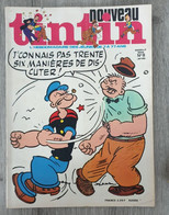 Hebdomadaire Tintin - Unclassified