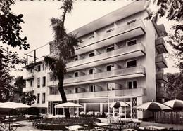 Autriche, Portschach, Hotel Sonnengrund    (bon Etat) - Pörtschach
