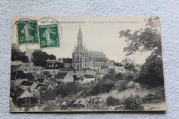 Chateauneuf Sur Cher, La Basilique De Notre Dame Des Enfants, Cher 18 - Chateauneuf Sur Cher
