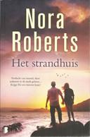 HET STRANDHUIS - NORA ROBERTS - Horrors & Thrillers