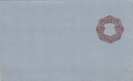 El Salvador Wrapper 1892 - El Salvador