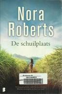 DE SCHUILPLAATS - NORA ROBERTS - Horrors & Thrillers