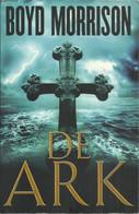 DE ARK - BOYD MORRISON - Horrors & Thrillers