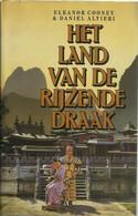 HET LAND VAN DE RIJZENDE DRAAK - ELEANOR COONEY & DANIEL ALTIERI - HISTORISCHE ROMAN - Other