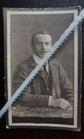 OOORLOG/NESTOR DUPONT ° WYTSCHAETE 1885 + TER VERDEDIGING VAN HET VADERLAND STIERF OP HET VELD TE BONINES 1914 NAMEN - Devotion Images
